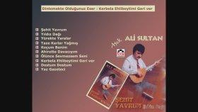 Aşık Ali Sultan   -  Kerbela Ehlibeytimi Geri ver