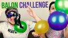 Balon Challenge