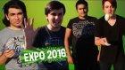 Expo'daki Eğlenceli Anlar !