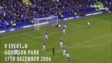 Frank Lampard'ın Attığı En Güzel 5 Gol