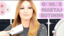 Günlük Makyaj Rutinim | Zehra Yavuz - Republicofbeauty