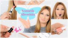 Kozmetik Alışverişim | Nisan, Mayıs 2016 | Zehra Yavuz - Republicofbeauty