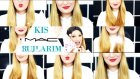 Mac Rujlarım | Kış Renkleri | Zehra Yavuz