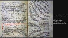 Ortaçağ'dan Kalma Bir Ders Kitabı - Khanacademyturkce