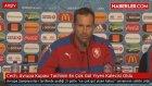 Petr Cech, Avrupa Kupası Tarihinin En Çok Gol Yiyen Kalecisi Oldu