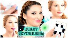 Şubat Favorilerim | Zehra Yavuz - Republicofbeauty