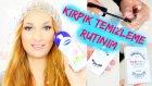 Takma Kirpik Nasıl Temizlenir | Rutinim | Zehra Yavuz - Republicofbeauty