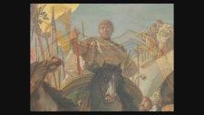 Tiepolo, Marius'un Zaferi