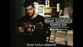 Bilal Sonses - İçimdeki Sen