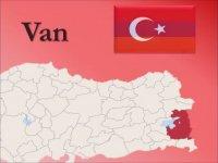 Bir Yunan Gencinin Türkiye Etnik Haritası (2016)