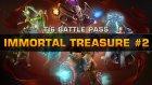 Dota 2 Tı6 - Immortal Treasure 2 (Item Spotlight) - Dotasinema