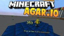 Ender Yüzyılın Şerefsizliğini Yaptı! - Minecraft'ta Gerçekci Agar.io! W/tto