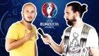 Euro 2016'da Milli Takım Nasıl Tur Atlardı?