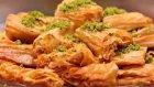 Nursel İle Ramazan Sofrası  - Cevizli Baklava Tarifi
