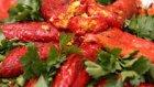 Nursel İle Ramazan Sofrası - Peynirli Kırmızı Biber Dolması Tarifi