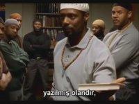 Oz - Müslümanlar Tekbir Sahnesi