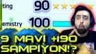 Rekorlarin bölümü | Copa America Yari Final Challenge | Fifa 16 FUT Draft Survivor | Ps4