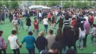 Soner Ergül-Ankara Divriği Pilavı Halaylar 2015