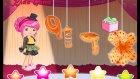 Strawberry Shortcake Dress Up Dreams Part 3 Kids Game