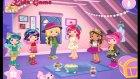 Strawberry Shortcake Dress Up Dreams Part 4 Kids Game