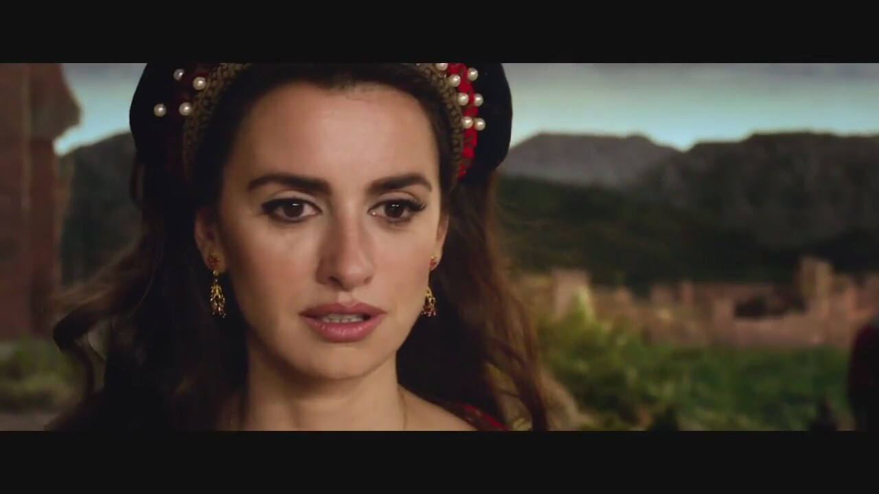 The Queen Of Spain 2016 Teaser Fragman