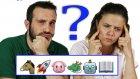 Uras ile Emojilerden Çizgi Film Masal ve Animasyon Tahmin Etme Oyunu | EvcilikTV