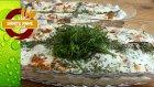 Yoğurtlu Barbunya Salatası - Saniye Anne