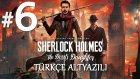 2.vakanın Sonu | Sherlock Holmes The Devil's Daughter Türkçe Bölüm 6