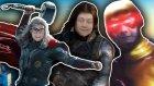 Aynı Kahramanların Savaşı! - Süper Kahraman Kapışmaları - W/azizgaming,oyunkonsolu