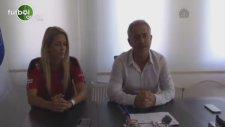 Çanakkale Belediyespor'da Transfer
