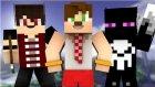 Çüksüzü Kurtar   Selim Dede - Minecraft Evi