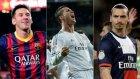 En İyi Futbolcu Kim?