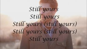 Jamie Lawson - Still Yours  (Lyrics Video)