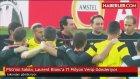 PSG'nin Sahibi, Laurent Blanc'a 71 Milyon Verip Gönderiyor