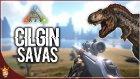 SAVAŞŞŞ ! | ARK Türkçe Multiplayer | Bölüm 15 - Oyun Portal
