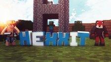 SERİYE KİM KATILDI !!!   Minecraft   Hexxit   Sezon - 4   Bölüm - 4