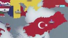 TRT'den Yeni Skandal: Trakya'yı Türkiye Haritasından Sildiler!