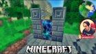 Tuhaf Kapılar? | Minecraft Hexxit | Bölüm 2 - Oyun Portal