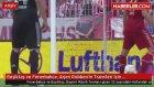 Beşiktaş ve Fenerbahçe, Arjen Robben'in Transferi İçin Savaşıyor