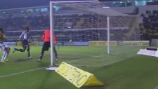 Criciúma 1-1 Bragantino - Maç Özeti izle (25 Haziran Cuma 2016)