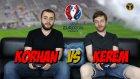 Euro 2016 Maçlarını Oynuyoruz #6 İsviçre - Polonya - Shiftdeletenet