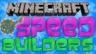 Kafayı Yedim! - Speed Builders | Minecraft