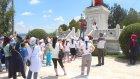 Şehit Sancaktar Mehmetçik Anıtı - Meçcul Asker Anıtı Habib Akalın