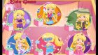 Strawberry Shortcake Dress Up Dreams Part 5 Kids Game