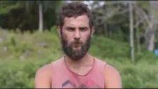 Survivorda Olay Yaratan Görüntüler Açığa Çıktı İbrahim Ve Nagihanın Oylama Sonucu