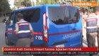 Yalova'da Gizem'in Katil Zanlısı, Cinayet Sonrası Ağlarken Yakalandı