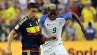 ABD 0-1 Kolombiya - Maç Özeti İzle (26 Haziran Pazar 2016)