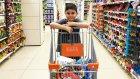 Abur Cubur Alışverişi Favori Ürünlerimiz - Oyuncak Abi Kerem Vlog