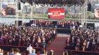 Bilgi Üniversitesi Öğrencileri de Rektöre Sırtlarını Döndü