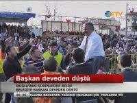 Deveden Düşünce, Recep Tayyip Erdoğan'ın İzinden Gidiyoruz Demek